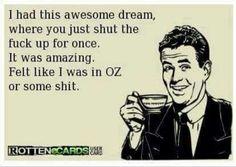 Dream in Oz