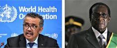 """Oms, cosa si aspetta a cacciare il marxista etiope che nominò il criminale Mugabe """"testimonial""""? - Secolo d'Italia Wuhan, News Today, Donald Trump, Health, Fictional Characters, Italia, Donald Tramp, Health Care, Donald Trumph"""