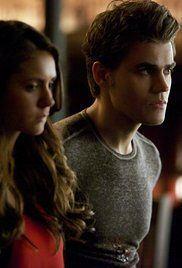 Vampire Diaries Saison 5 Episode 20 Résumé. Enzo holds Elena, Stefan and Bonnie hostage to uncover the truth about the love of his life. Markos performs a ritual to undo witch's magic.