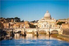 Aumenta la tassa di soggiorno a Roma, albergatori perplessi - HRS Business Travel Blog