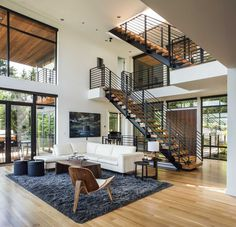 Galería de Residencia caja musical / Scott | Edwards Architects - 4