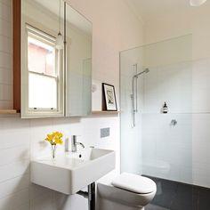 Contemporary Bathroom Design Ideas, Pictures, Remodel and Decor Simple Bathroom, Modern Bathroom, Bathroom Grey, Primitive Bathrooms, Plumbing Problems, House Design Photos, Scandinavian Bathroom, Bathroom Renos, Bathroom Ideas