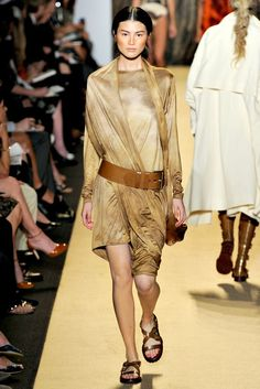 Michael Kors Collection Spring 2012