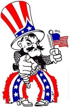 Oklahoma State University, Oklahoma State Cowboys, Go Pokes, Minnie Mouse, Disney Characters, Fictional Characters, Pistols, Orange, Athletics