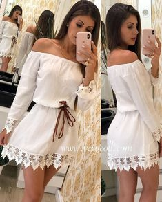 Shop sexy club dresses, jeans, shoes, bodysuits, skirts and more. Sneakers Fashion Outfits, Kpop Fashion Outfits, Trendy Outfits, Cool Outfits, Girl Fashion, Summer Outfits, Fashion Dresses, Summer Dresses, Fashion Design