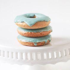 Vegan donuts by Patisserie Petit Lapin
