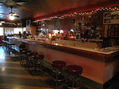 The Lincoln Lounge - Decatur, IL