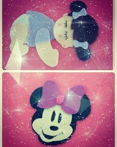 Mickey mause