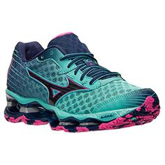 Women's Mizuno Wave Prophecy 4 Running Shoes | Finish Line
