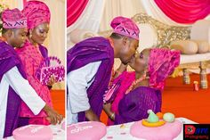 nigerian weddings | Wedding photography gallery – Tolu + Ladipo | Nigerian Wedding ...
