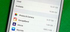 Cómo evitar que el iPhone 7 Plus guarde dos fotos en el modo retrato y ahorrar espacio de almacenamiento