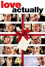 I was having a bad day. Usually hate love stories because I don't believe in love. I do, however, enjoy this movie.
