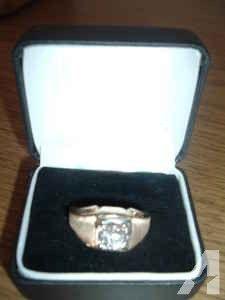 2.15 CARAT DIAMOND RING - $15500 (Corydon, IN)