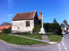 Champs Chapel Museum run by the East Hendred Heritage Trust. A small but unusual museum and a must see if in the area.