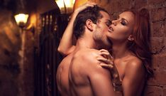 Top 50 Kinky Ideas For A Sexy Relationship