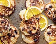 Breakfast: Pancakes & French Toast on Pinterest | Pancakes, Buttermilk ...