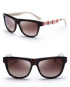 MARC BY MARC JACOBS Wayfarer Sunglasses  Bloomingdale's