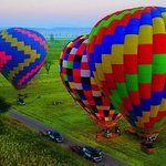 Paseos en globos aerostáticos, Tequisquiapan, Querétaro
