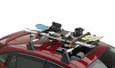 Subaru Crosstrek Snowboard mount kit $146