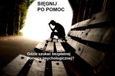 Gdzie szukać bezpłatnej pomocy psychologicznej? | PSYCHOLOGIA WYGLĄDU