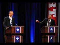 The Rumble 2012: Bill O'Reilly vs Jon Stewart (Full) - Let's vote and let the lower vote getting candidate be VP like back in the day.