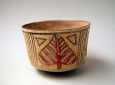 Ancient Mesopotamian pottery started around 6,000 years ago. Ancient Mesopotamian pottery was hand made using a variety of different methods including coil building, slab building and pinch pottery....
