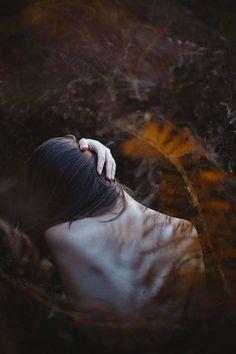 """Irena"" —  Photographer: Roberto Gioli Photography Model: Irena Goloubeva"