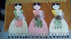 Η Κυρα Σαρακοστη Crafts, Manualidades, Handmade Crafts, Diy Crafts, Craft, Arts And Crafts, Artesanato, Crafting