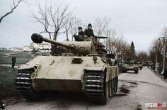 Image result for Panther Panzerkampfwagen V Panther