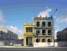 Robert Polidori - Havana