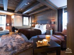 Chalets deluxe | Chalet 42