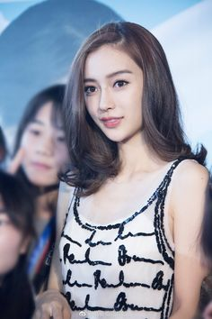 Pretty And Cute, Pretty Face, Beautiful Person, Beautiful Women, Angelababy, Asian Cute, Chinese Actress, Japanese Girl, Pretty Woman
