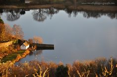 Photo Of The Week: Duddingston Loch,