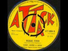 The Pioneers - Reggae Fever Home Theater Sound System, Home Theatre Sound, Record Label Logo, Skinhead Reggae, Reggae Music, The Wiz, Label Design, Music Publishing, Vinyls