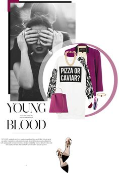 """""""Young Blood"""" by the-greatest-love on Polyvore"""