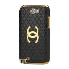Chanel Samsung Galaxy Note 2 Phone Case