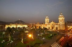 Lima Sightseeing Private Tour Private tour in Lima that shows you the colonial and modern look of the city of Lima. Discover the best experience visiting Miraflores, San Isidro and the Historical Center of Lima.A great, short introduction to first-time visitors.Embark on a city tour where you can get to know the main tourist attractions of the Cercado de Lima, San Isidro and Miraflores districts - the most important ones in Lima. In Cercado de Lima, visit the Main Square of Li...