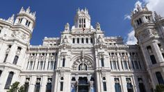 Guide to architecture in Madrid