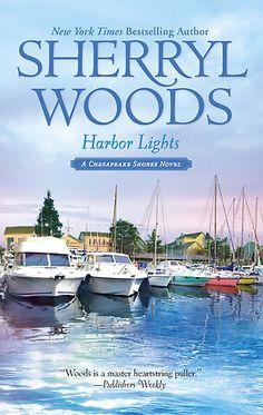 A Cheasapeake Shores Novel #3 Harbor Lights by Sherryl Woods
