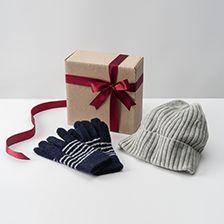 無印良品_MUJI GIFT 365 JOYFUL DAYS - Winter Accessories