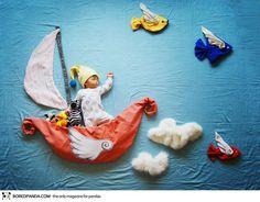 Wengenn in Wonderland - Queenie Liao - aufeminin