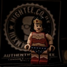 mightee lego superherp photshoot  #lego #superhero #wonderwoman #ironman #joker