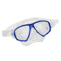 b45d9df2535 Full Face Anti-fog Snorkeling Diving Mask with GoPro Attachment ...