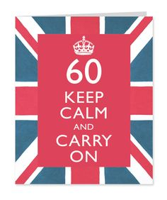 Keep Calm & Carry on - Dad Birthday card 70th Birthday Card, Birthday Ideas, Retirement Cards, Retirement Ideas, Happy Birthday Quotes, Get Well Cards, Baby Cards, Creative Cards, Beautiful Words