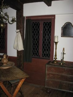 Witch Keeping Room:  The #Keeping #Room.