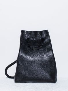 Frances Backpack / The Stowe