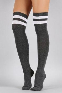 e543bc4df 11 Best Thigh High Socks for Women images