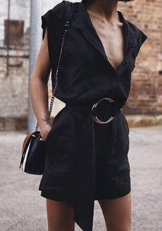 Nice 50+ Dresses With Belt Styles Ideas