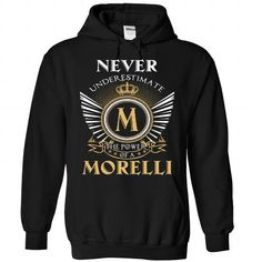 6 Never MORELLI - #gift bags #bestfriend gift. GET IT NOW => https://www.sunfrog.com/Camping/1-Black-85370646-Hoodie.html?68278
