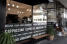 Yourstruly on Long Street has swiftly become a hive for buzzing coffee lovers